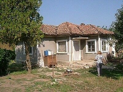 Dobrava Village - close to Balchik, Seaside and Romania