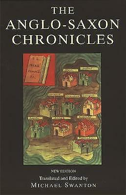 The Anglo-Saxon Chronicles, , Excellent