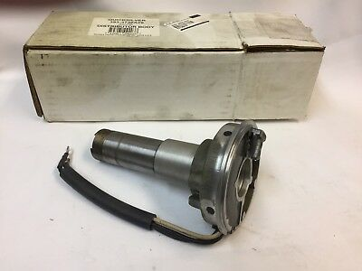 Oem Mercury Distributor Body Housing Part #3736A79 Free Shipping!!!!!!!!!