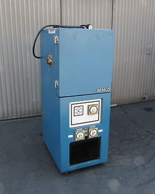 Bemco FB1.5-100/350 Environmental Laboratory Temperature Chamber -100°F to 350°F