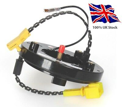 Clock Spring Spiral Cable Airbag for VW Golf Jetta MK3 Passat Rabbit Polo Caddy