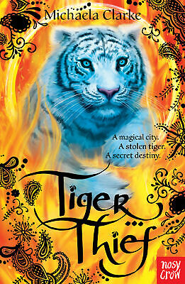 Tiger Thief, Clarke, Michaela