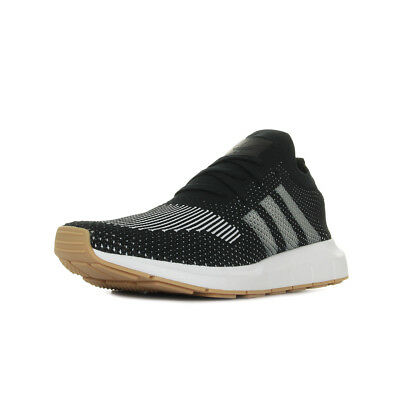 Chaussures Baskets adidas homme City Cup taille Noir Noire