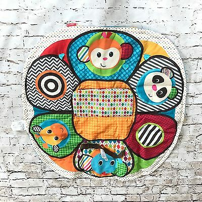 Infantino Play and Away Shopping Cart Cover and Play Mat High Chair Cover