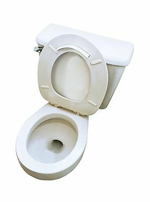 Toilet Seat Urine Deflector NEW Free Shipping