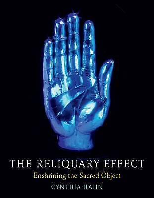 The Reliquary Effect, Cynthia Hahn