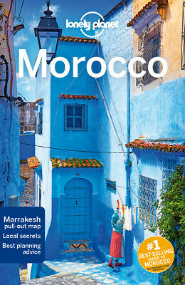 Lonely Planet Morocco, Lonely Planet