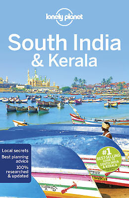 Lonely Planet South India & Kerala, Lonely Planet
