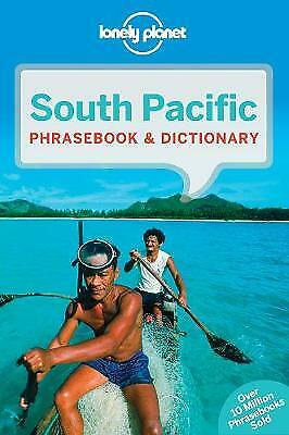 Lonely Planet South Pacific Phrasebook & Dictionary, Lonely Planet