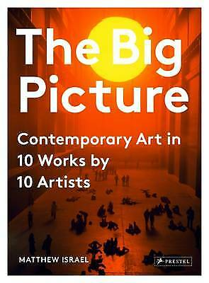 The Big Picture, Matthew Israel