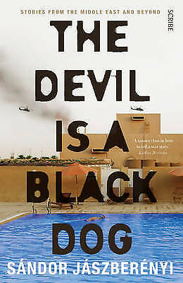 The Devil Is a Black Dog, Sandor Jaszberenyi