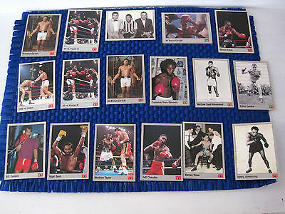 Pack mit 19 AW Sport 1991 All Box cards-ali & others-collectible