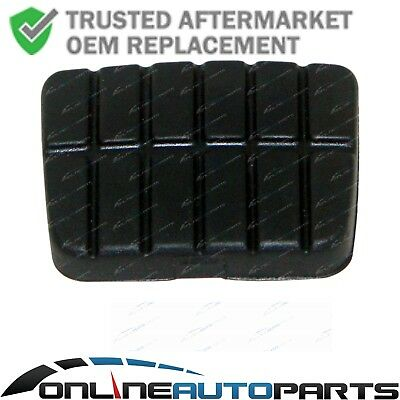 New Clutch or Brake Pedal Rubber Pad fit Nissan Pulsar N10 N12 N13 80-91 Manual