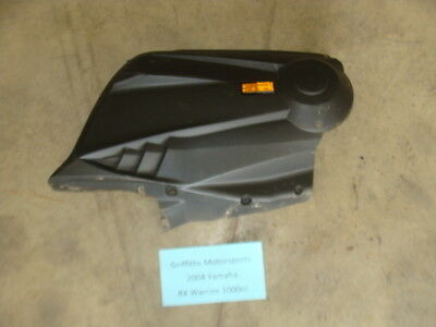 2004 YAMAHA RX-1 WARRIOR 1000cc 03-05 RIGHT R side engine cover panel belly pan