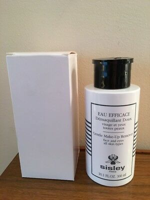 Sisley Gentle Make-Up Remover Face And Eyes 300ml / 10.1oz NEW