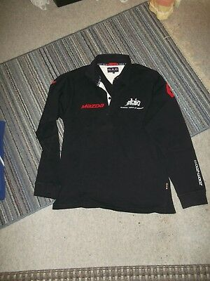 Mazda Sweat Shirt L