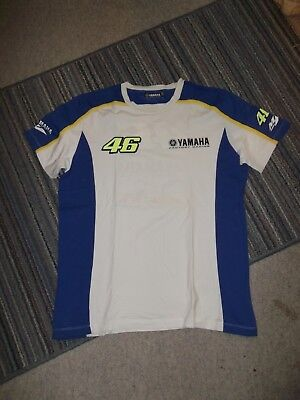Yamaha VR 46 The Doctor T-Shirt XL
