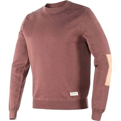 Dainese Grant Mens Sweater Brown XS