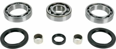 Moose Racing Differential Bearing Kit Rear Fits 99-02 Polaris MAGNUM 500 4x4