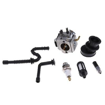 Carburetor Filter Service Kit for STIHL MS290 MS310 MS390 029 039 chainsaw