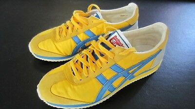 Onitsuka Tiger Yellow - Excellent, near new condition