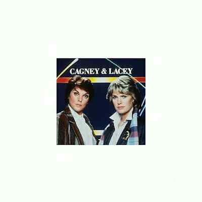 cagney and lacey Fridge Magnet