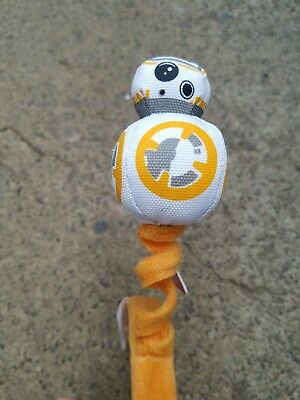 Star Wars Droid Dog Cat Headband BB-8 Size S/M Rare New Pets Toy Cosplay Petco