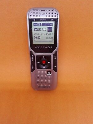Voice Tracer digital recorder DVT1000 2MIC 2GB
