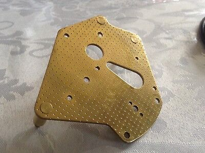Parts for Temco electric clock