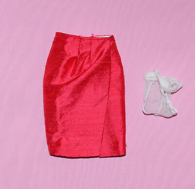"Tonner 16"" Tyler Esme Madison Ave Afternoon Skirt Panties Fits Sydney Brenda Sta"