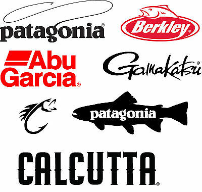 "New Fast Ship Calcutta Baits 5/"" Decal Skull /& Crossbones  2 Pack VALUE"