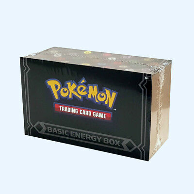 Pokemon Basic Energy Pack
