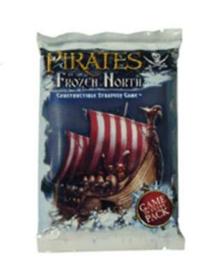 WizKids Pirates CSG Pirates of the Frozen North Pack MINT