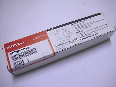 New Genuine Honda Shin-Etsu Silicone Grease 08798-9013 Odyseey CRV WEATHERSTRIP
