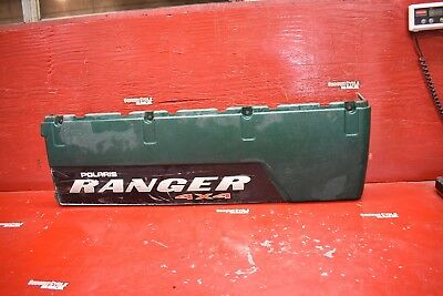 2005 POLARIS RANGER 500  4x4  RIGHT BED SIDE BOX SIDE COVER