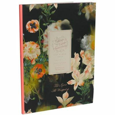 Ted Baker Gift Wrap Book - BN & Sealed
