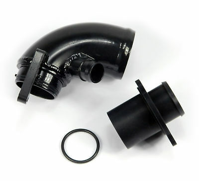Turbo Inlet inkl. Outlet MQB EA888 IHI-Turbolader - Golf 7 GTI/R, Audi S1, A3 8V