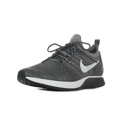 the best attitude 0c0af cc7fb Chaussures Baskets Nike homme Air Zoom Mariah flyknit Racer Shoe taille Gris