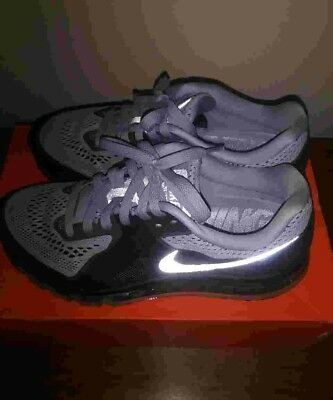 Size 8 And a Size 12 Nike Men Air Max 1 Essential Shoes 537883 121 Black Brown