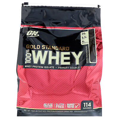 Dymatize Nutrition Super Mass Gainer Eceran 2 lbs New Packaging. Source · Optimum Nutrition Gold Standard 100 Whey Double Rich Chocolate 7 64 lb 3