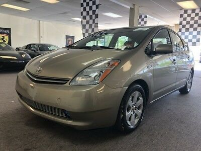 2006 Toyota Prius  low mile free shipping warranty clean carfax 3 owner hybrid cheap finance