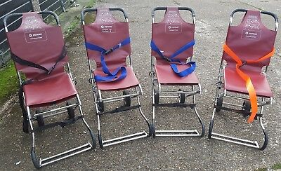 FERNO COMPACT CARRY CHAIR Paramedic ambulance Emergency