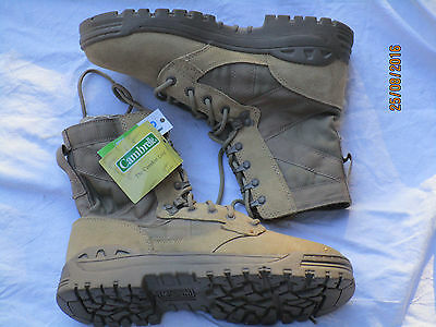 Magnum Amazon 5, English Desert Boots, Size 8L (EU 42/US 9) Desert Boots