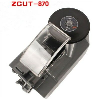 Brand New Automatic Tape Dispenser ZCUT-870 vo