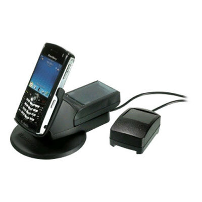 OEM BlackBerry Power Station and Extra Battery Charger for BlackBerry 8100 (ASY-