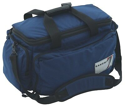 Ambulance Paramedic Medical Trauma First Aid Bag Large capacity - New