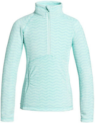 Roxy Cascade Fleece Girl's Sz XXL