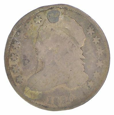 1830 Capped Bust Dime *XB78
