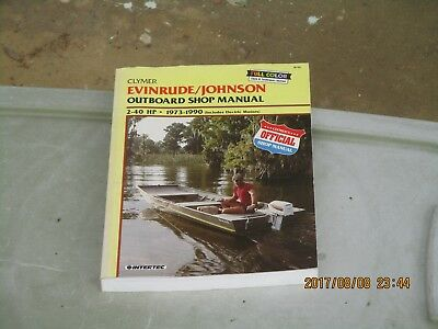 1973 1990 evinrude johnson 24 stroke 48 235 outboard clymer repair evinrude johnson outboard repair manual 2 to 40 hp 1973 1990 fandeluxe Image collections
