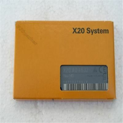 1Pc New B & R Module X20AO4632 fq